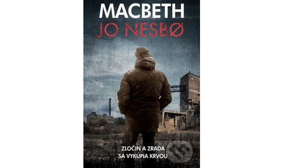 jo nesbo macbeth