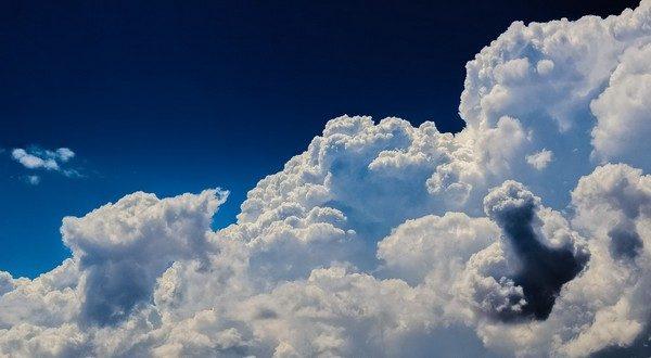 predpovedajte si počasie podľa prírody