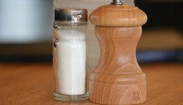 Liečivá soľ. Vkozmetike, liečbe, aj vstrave
