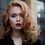 Vlasy alíčenie. Trendy na jar 2018 podľa beauty blogerky Drew