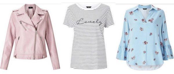 tipy v jardnom trendy šatníku