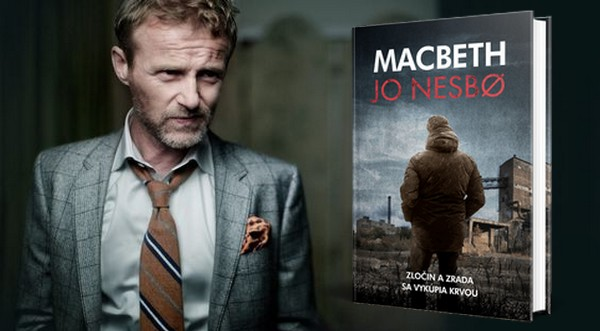 Jo Nesbo a Macbeth