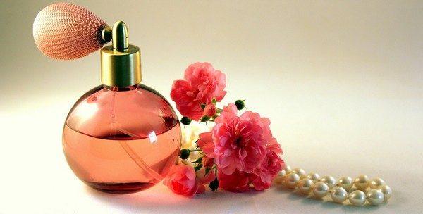 správna výslovnosť parfum