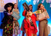 Štýlová Perwoll zóna ponúkla zábavu a pritiahla fashion blogerky