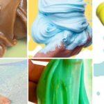 Nový hit: ako vyrobiť sliz? 3 skvelé recepty aužitočné tipy