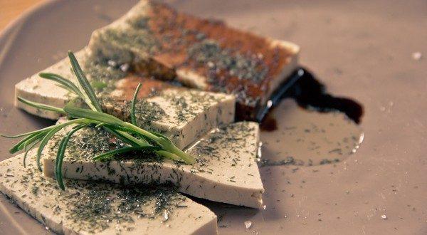 sója a tofu