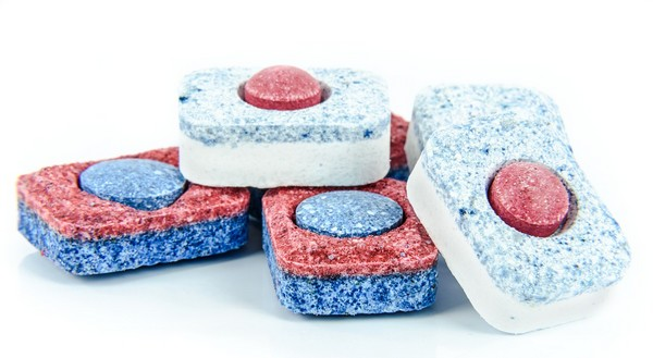 tablety do umývačky