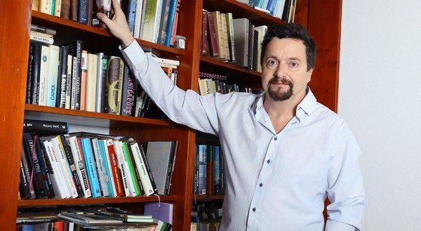 Michal Viewegh a knihy