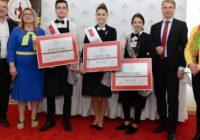Víťazstvo na 5. ročníku Vitis Trophée Junior obhájila Miriama Havettová