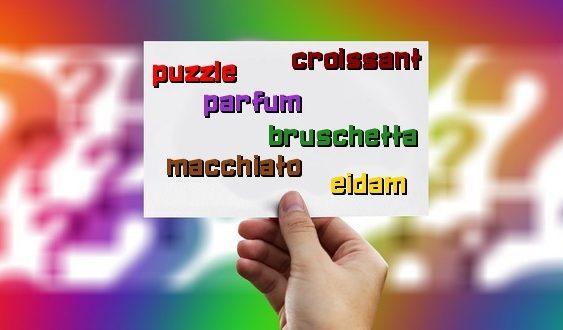 správna výslovnosť