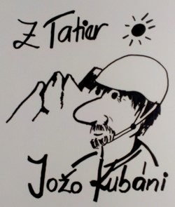 Jožo Kubáni