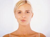 gymnastika tváre - cvik 6