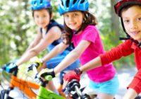 Letné aktivity pre deti. Ako si ich užiť bez nehody