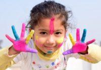 Montessori metóda výchovy. Tipy, praktické úlohy arady