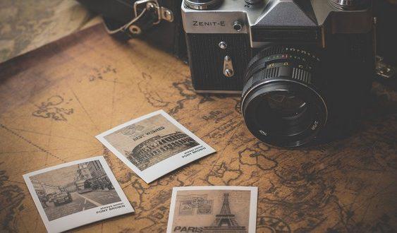 ako si usporiadať fotografie