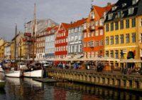 Dánsko. 5 zaujímavých miest, slávne osobnosti apikošky