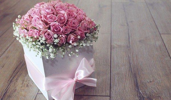 deň matiek kvety