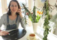"""Miriam Latečková: """"Mala som silnú motiváciu. Vyliečiť si dieťa!"""""""