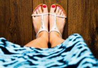 Tipy, ako dosiahnuť hebké chodidlá za pár minút