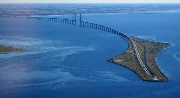 Oresundský most
