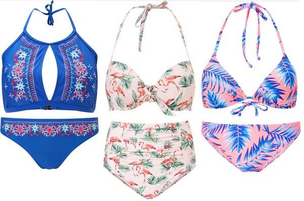 plavky bikiny