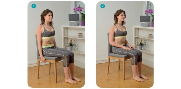 cvičenie zbavte sa bolesti chrbta