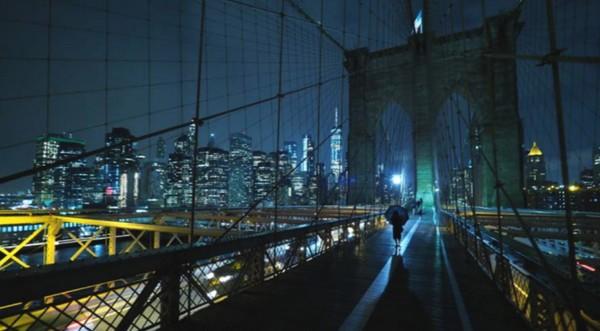 planéta Zem Brooklynský most