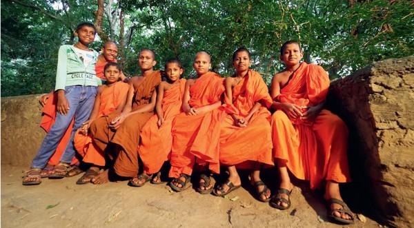 planéta Zem Srí Lanka