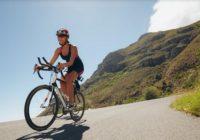 Dámy, vyskúšajte horskú cyklistiku aj vy. Zábava je zaručená