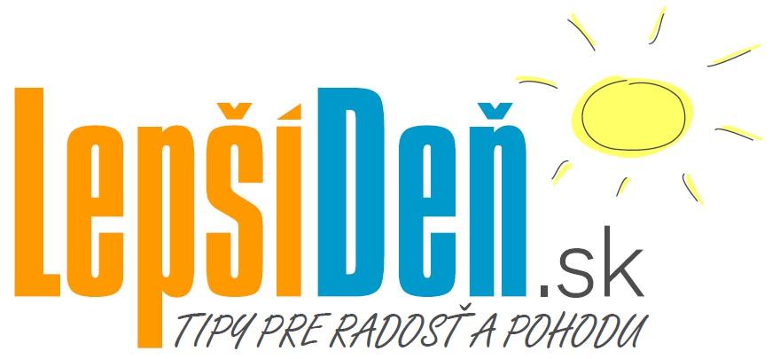 logo www.lepsiden.sk