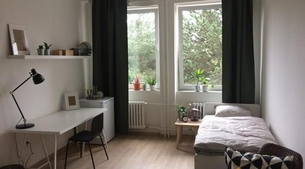 projekt Housing First