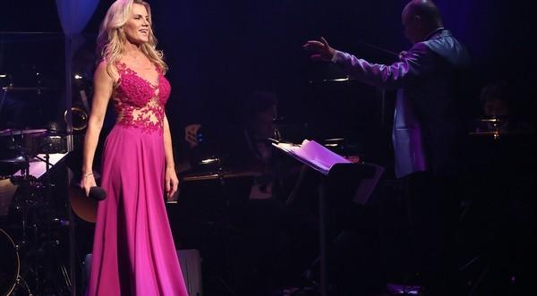 Leona Machálková koncert