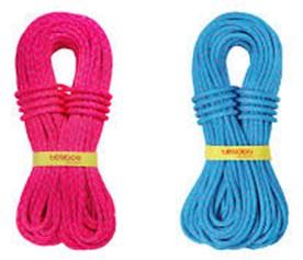 lezecké laná