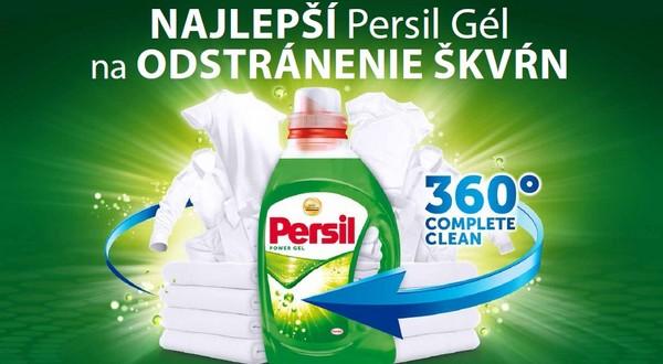 gél Persil