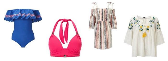 plážová móda 1