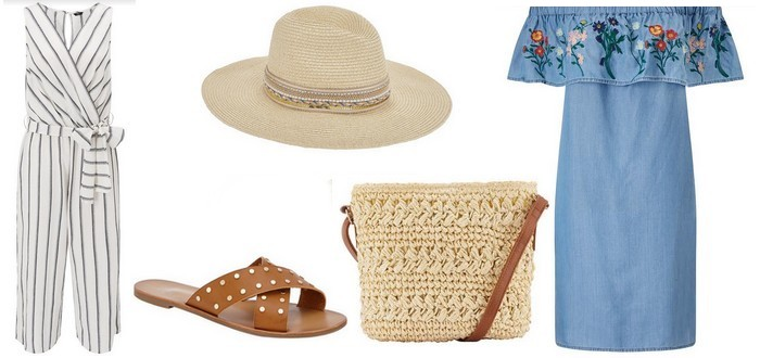 plážová móda