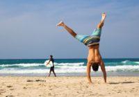 Ako zostať vo forme aj na dovolenke?