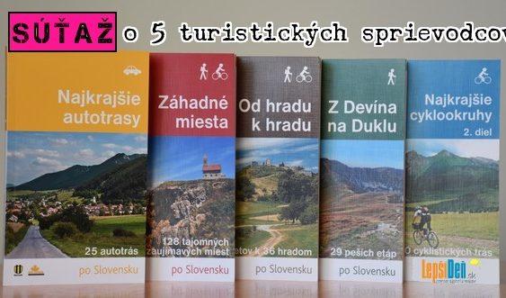 súťaž Spoznajte Slovensko