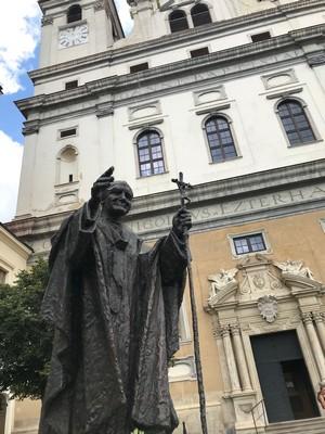 trnava malý rím kostoly