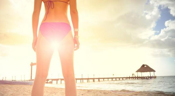 8 cvičení pre pekný zadok
