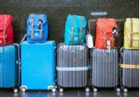 Stratili mi alebo poškodili batožinu. Čo mám robiť?