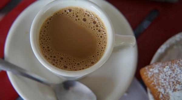 čakanka káva