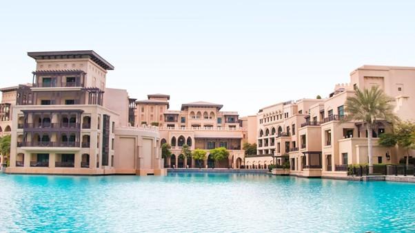 egypt a hotely