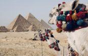 Egypt. 8 dôvodov, prečo navštíviť krajinu pyramíd