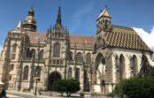 Košice. Vzácne pamiatky, zákutia a atraktívne zaujímavosti