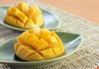 Mango. Ako pomáha telu? | 3 chutné recepty