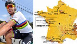 Štartuje Tour de France 2018. Získa Peter Sagan opäť zelený dres?