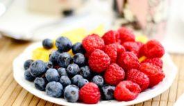 Najdôležitejšie potraviny pre zdravé srdce akrvný obeh