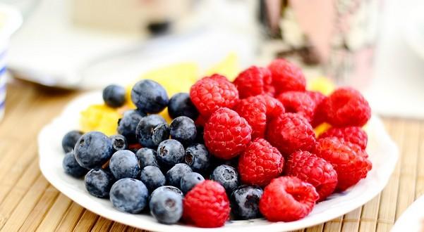 potraviny pre zdravé srdce
