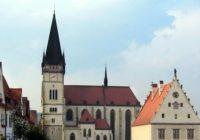 Bardejov je slovenský skvost, ktorý sa oplatí navštíviť